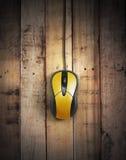 De muis van de computer, Stock Foto's