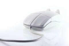 De muis van de computer stock afbeeldingen