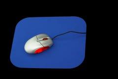 De muis van de rol Royalty-vrije Stock Afbeeldingen