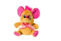 De muis van het stuk speelgoed stock foto's