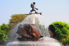 De muis van Mickey stock fotografie