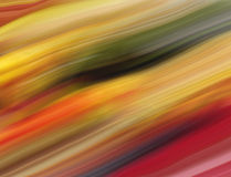 De multi Achtergrond van de Stroken van de Kleur royalty-vrije stock foto's