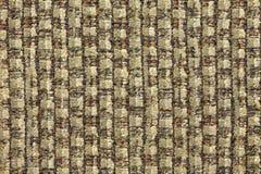 De multi Stof Patte van de Tweed van de Kleur Royalty-vrije Stock Foto