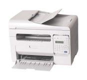 De multifunctionele printer Stock Afbeeldingen