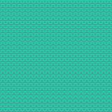 De munt breide naadloos patroon, omgekeerde stockinettesteek Royalty-vrije Stock Foto