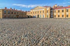 De Munt van heilige Petersburg Stock Foto's