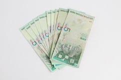 De Munt van Maleisië Stock Foto's