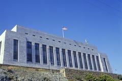 De Munt van Verenigde Staten in San Francisco, Californië royalty-vrije stock foto