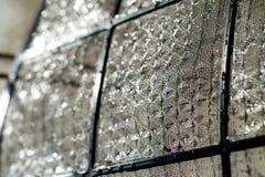 De muren van de luchtfilter worden schoongemaakt royalty-vrije stock afbeeldingen