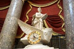 De Muse van Geschiedenis Royalty-vrije Stock Fotografie