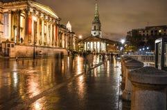 De musea van Londen Royalty-vrije Stock Fotografie