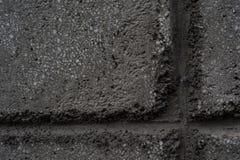 De muur een donkere achtergrond voor grunge Stock Afbeeldingen