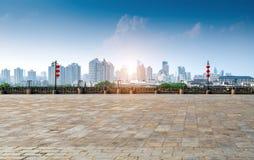 De muur traditionele architectuur van de Nanjings oude stad stock afbeelding