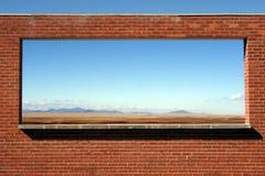 De Muur van Arizona Stock Afbeelding