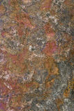 De muur van de achtergrond steen textuur royalty-vrije stock afbeelding