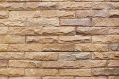 De muur van de achtergrond steen textuur Royalty-vrije Stock Foto