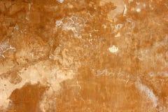 De Muur van de gipspleister Stock Fotografie
