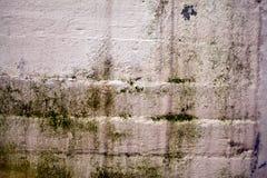 De Muur van de Grungesteen Stock Afbeelding