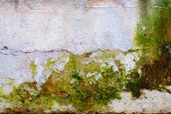 De Muur van de Grungesteen Royalty-vrije Stock Afbeelding