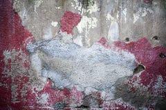 De Muur van de Grungesteen Stock Foto's