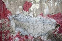 De Muur van de Grungesteen Royalty-vrije Stock Fotografie