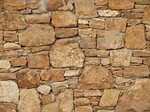 De muur van de herberg Royalty-vrije Stock Foto