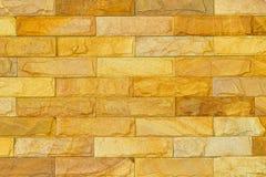 De muur van de leisteen voor patroon en achtergrond Stock Fotografie