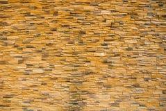 De muur van de rots Royalty-vrije Stock Foto's