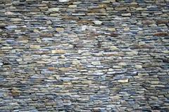 De muur van de rots Royalty-vrije Stock Afbeeldingen
