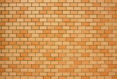 De muur van de tegel Stock Fotografie