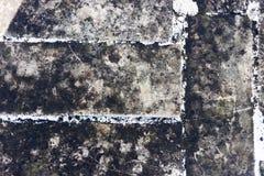 De muur van de textuur Stock Afbeeldingen