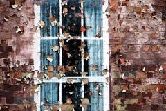 De muur van Grunge Royalty-vrije Stock Fotografie