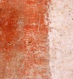 De muur van Grunge Stock Afbeelding