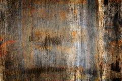 De muur van Grunge