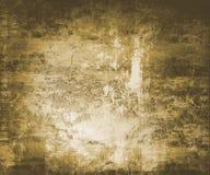 De Muur van Grunge stock illustratie