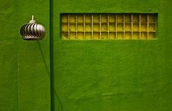 De Muur van het art deco Stock Afbeeldingen