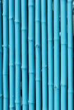 De muur van het bamboe Royalty-vrije Stock Afbeelding