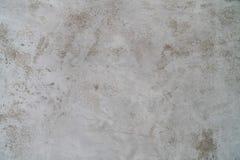 De muur van het cement stock foto