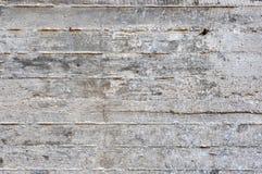 De muur van het cement Stock Foto's