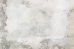 De muur van het cement Royalty-vrije Stock Foto's