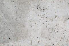 De muur van het cement Stock Afbeeldingen