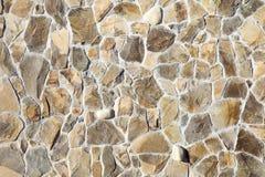 De muur van het graniet Stock Afbeeldingen