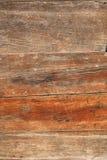 De muur van het hout Royalty-vrije Stock Foto