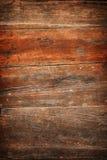 De muur van het hout Royalty-vrije Stock Foto's