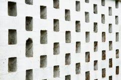 De Muur van het net Stock Foto's