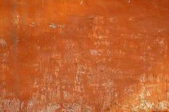 De muur van het pleister stock foto