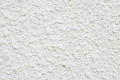 De muur van het pleister Stock Fotografie