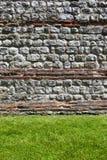 De Muur van Londen Stock Foto's