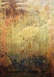 De muurachtergrond 02 van Grunge Royalty-vrije Stock Foto's