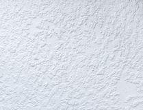 De muurachtergrond en textuur van het cementpleister Stock Foto